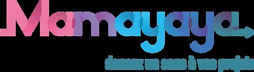 logo mamayaya marketing communication