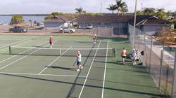 ORA Tennis