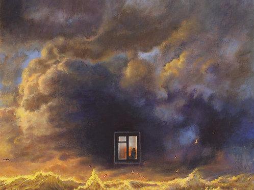 Juan Antonio Mañas - A Room with a View.