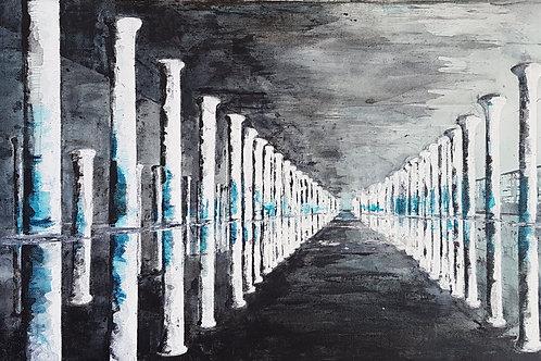 Valérie Thielemans - Désaffection 6