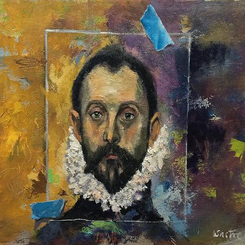 Antonio Sastre - El Greco