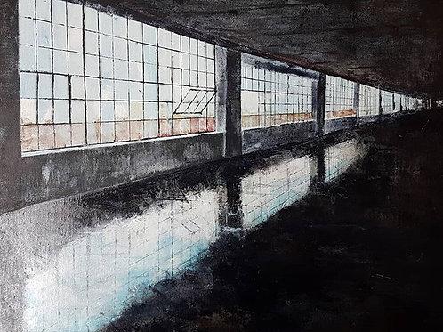 Valérie Thielemans - Désaffection 5