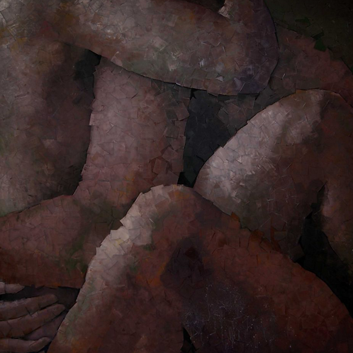 Carlos Blanco Artero - Abrazo
