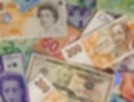 Money / Bills