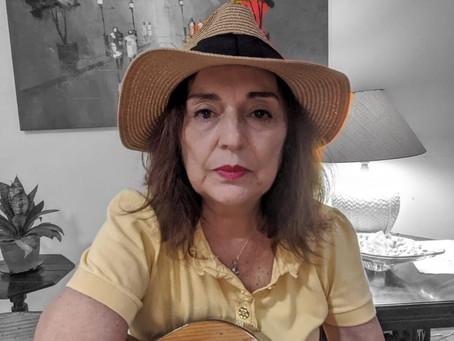 Dilu Machado: 'Me construo e desconstruo quase todo dia', por Regina Alves