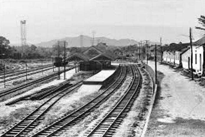 Estação Visconde de Itaboraí - Divulgação