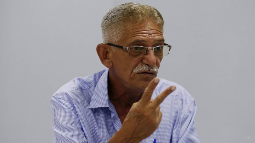 Prefeito Nelson Ruas/Foto: Divulgação