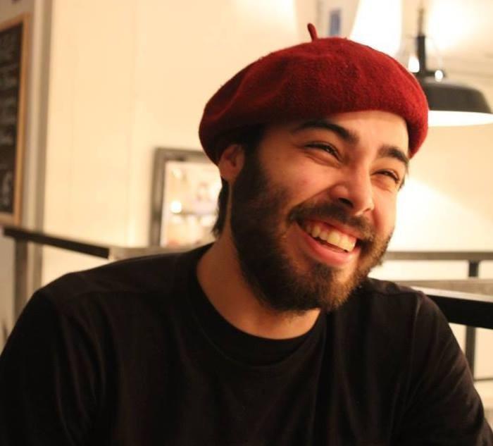 Bruno Souza: 'Analiso a sociedade o tempo todo, isso é uma maldição pra mim'