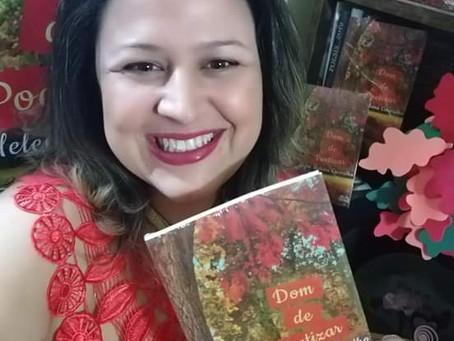 Lígia Helena e o poder libertário das palavras, por Regina Alves