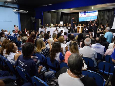 SG promove IX Conferência Municipal de Saúde