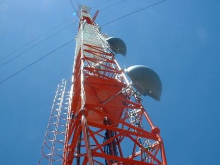 SG regulariza antenas registradas na Anatel