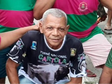 Jerônimo Costa: um vencedor e conhecedor do Mundo do Samba, por Oswaldo Mendes