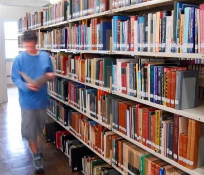 São Gonçalo terá bibliotecas em todas as escolas, é o que prevê lei sancionada
