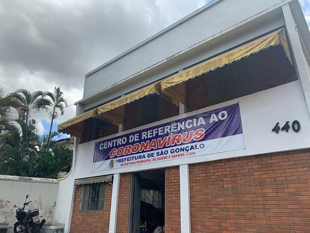 Prefeito Nanci lidara as ações/Foto: Divulgação