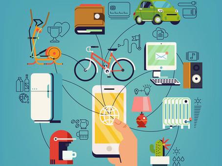 Internet das Coisas - IOT: vêm mudanças por aí na nossa vida! Por Oswaldo Mendes