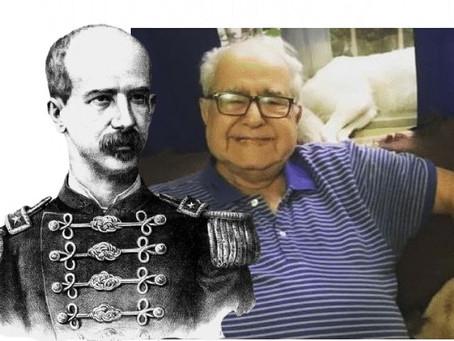 Que tal a Moreira César de São Gongon se chamar 'Prof. Helter barcellos'?