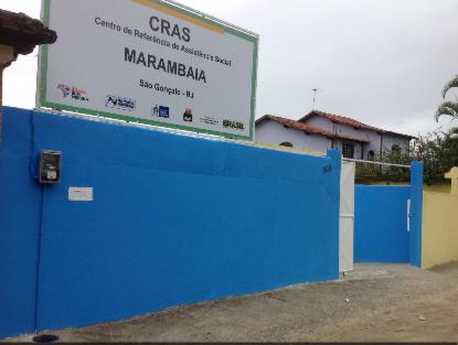 Atendimento do CRAS Marambaia passa a ser realizado em Vista Alegre/Foto: Divulgação