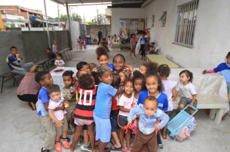 São Gonçalo sob o olhar infantil, por Mário Lima Jr.