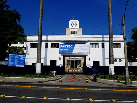 Faetec anuncia a última reclassificação do processo seletivo 2021.1