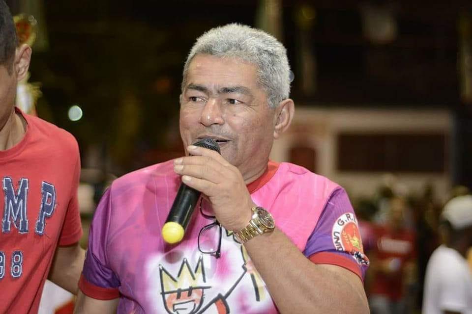 Paulo Cesar Potugal/Acervo pessoal