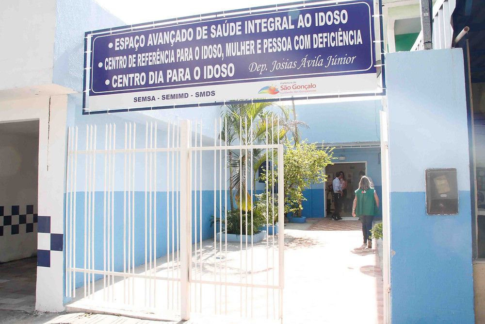 O Centro é pioneiro na região/Foto: Divulgação