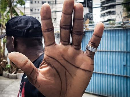 Niterói: WhatsApp como arma pra vencer o racismo