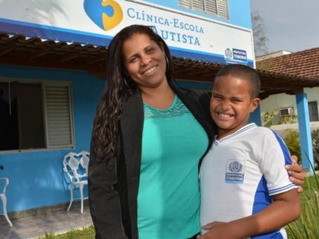 Clínica-Escola do Autista de Itaboraí convoca inscritos em fila de espera
