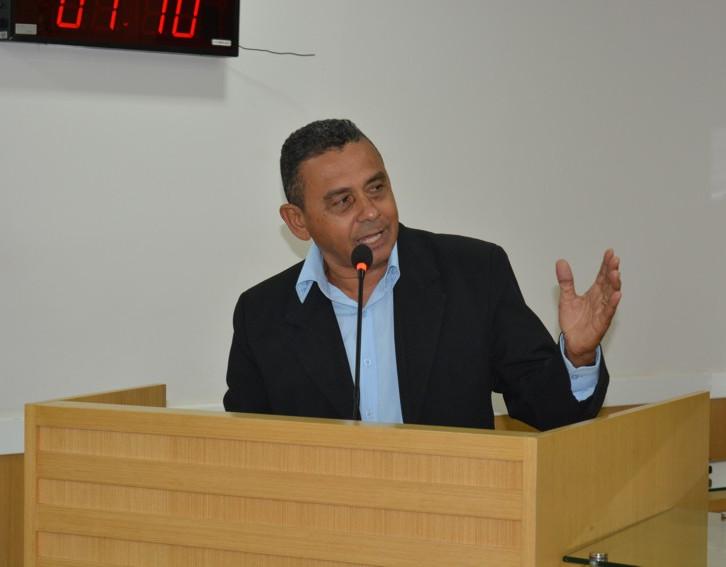 """Professor Paulo: """"Está em voga discurso de criminalização dos Direitos Humanos"""""""