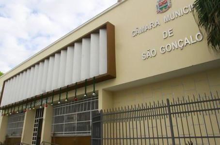 Câmara de São Gonçalo se omite do debate sobre a crise, por Mário Lima Jr.