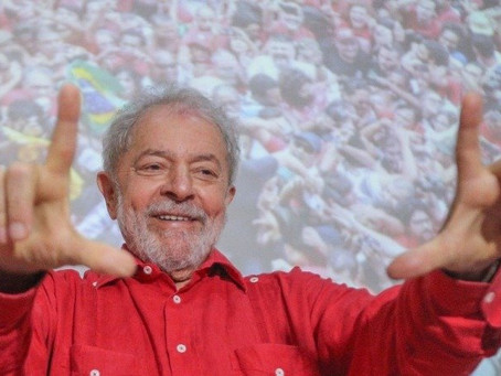 Lula bateria o Bozo com diferença de 18 pontos no 2º turno em 2022