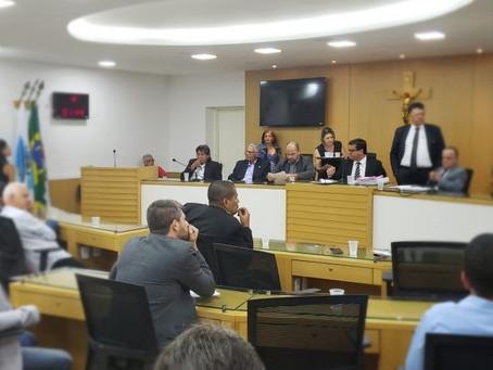 Servidores da Câmara Municipal de SG obtêm Plano de Cargos e Salários