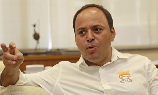 Rodrigo Neves avalia que é cedo para pensar em voltar/Foto: Divulgação