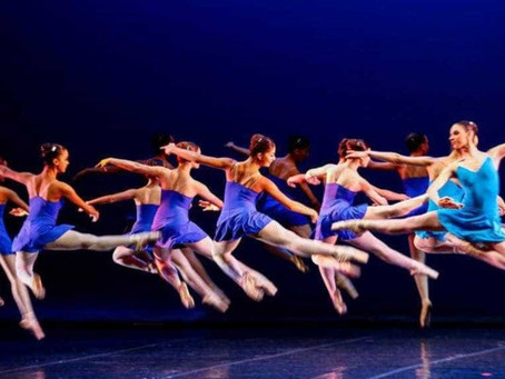 'Joias do Ballet' por R$ 10 no Theatro Municipal do Rio. Se não gostar de balé, vá pelo teat