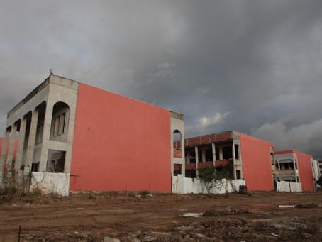 Novo prédio do IACS da UFF sai do papel