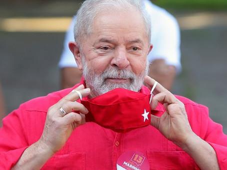 Lula propõe à China conferência mundial para quebrar patentes de vacinas