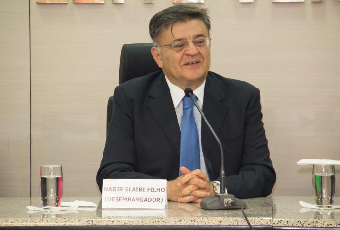 Desembargador Nagib Slaibi Filho