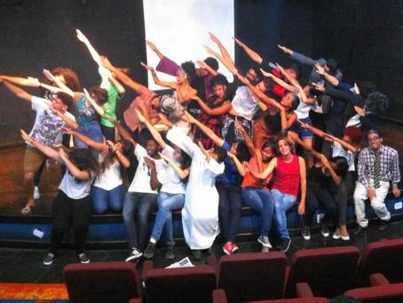Tradicional festival de teatro do Cewo começa dia 16 de janeiro