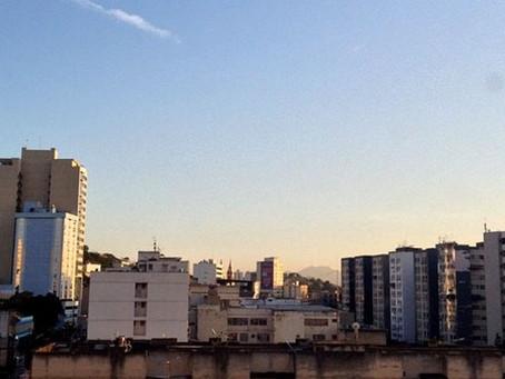 Minha cidade é assim, por Mário Lima Jr.
