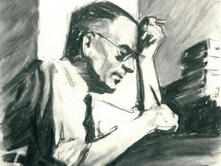 Graciliano Ramos é tema de evento literário no Ingá