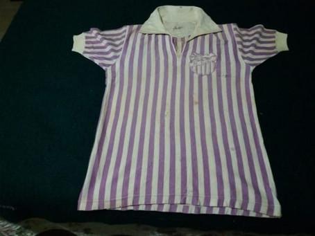 São Gonçalo como objeto de colecionismo: Camisas de times de futebol, por Rui A. Fernandes
