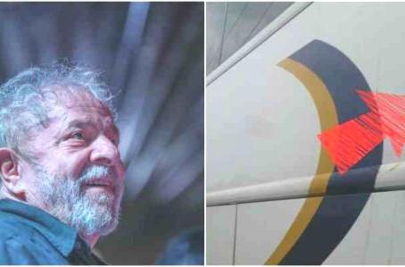 Tiros em caravana de Lula vai dar ruim