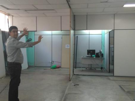 Nova Biblioteca Municipal terá parceria da Fundação Darcy Ribeiro