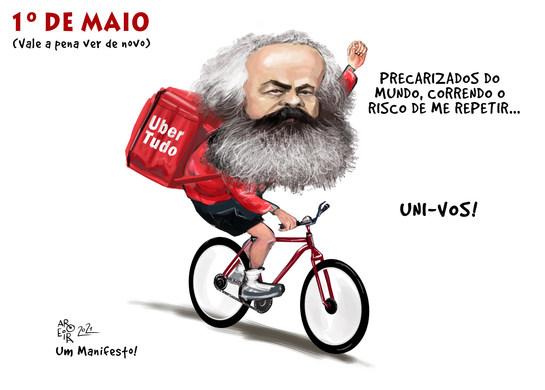1 DE MAIIO