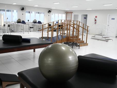 Centro Especializado em Reabilitação é inaugurado no PAM Neves