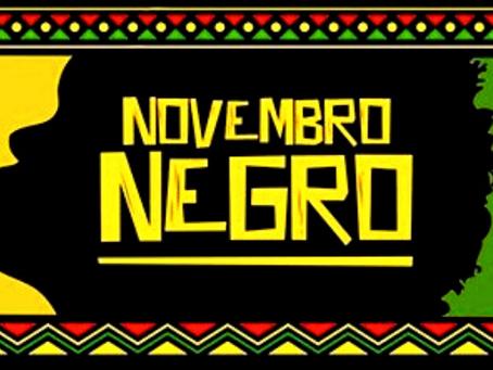 Conexão Raízes - Novembro Negro tem 2ª edição em Niterói