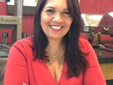 Eleições OAB: Adriana Brandão pode ser a primeira mulher presidente da 8ª Subseção