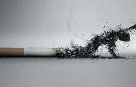 Cartilha da Fundação do Câncer ensina como parar de fumar