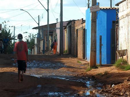 São Gonçalo integra lista de municípios mais vulneráveis do país, por Matheus Guimarães