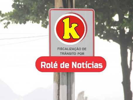 Fake news e multas em Niterói