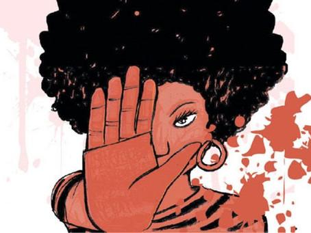 A face mais cruel do homem, por Cristiana Souza